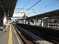Izuhakone-railway-Sunzu-line-Izu-nagaoka-station-platform-20101215.jpg