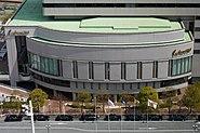 Izumi Hall Osaka01n3200