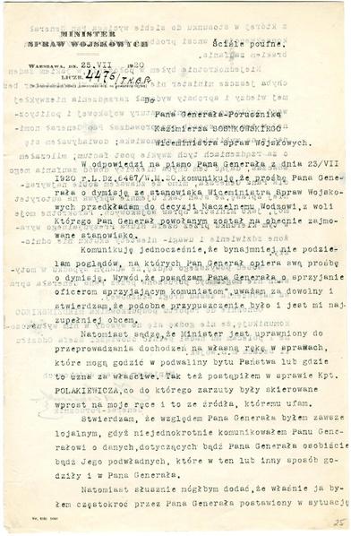 File:Józef Leśniewski - Poufne pismo gen Leśniewskiego do gen Sosnkowskiego - 701-001-057-025.pdf