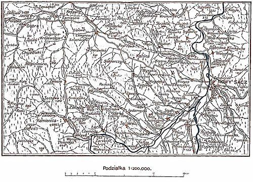 Józef Piłsudski - Moje pierwsze boje (1925) page 191.jpg