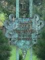 Józef Tischner - Grave 02.jpg