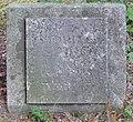 Jüdischer Friedhof Köln-Bocklemünd - Grabstätte Moritz Spiro (2).jpg