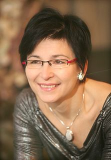 Joanna Domańska Polish musician