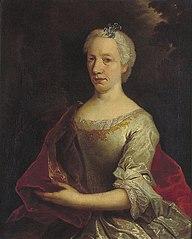 Helena Gillerdon (1675-1737)