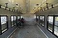 J35 018 Linea Belgrano Norte, Gepäckraum.jpg