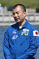 JAXA Astronaut Soichi Noguchi (野口聡) 1 (5499799567).jpg