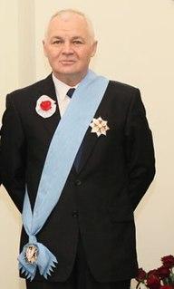 Jan Krzysztof Bielecki Polish politician and economist