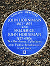 JOHN HORNIMAN 1803-1893 and FREDERICK JOHN HORNIMAN 1835-1906 Tea Merchants Collectors and Public Benefactors lived here.jpg