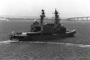 JS Amagiri arrives at San Diego, -1 Jul. 1994 b.jpg