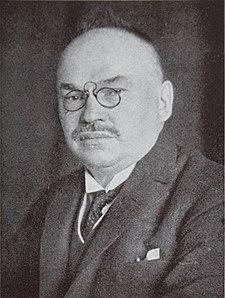 JUDr. Karel Baxa