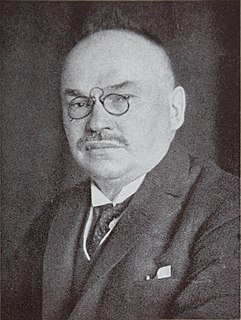 Karel Baxa Czech politician