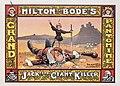 Jack the Giant Killer - Milton Bode's Grand Panto - John Hassall (1868-1948).jpg