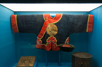 Huai Army - Uniform of a division of the Huai Army