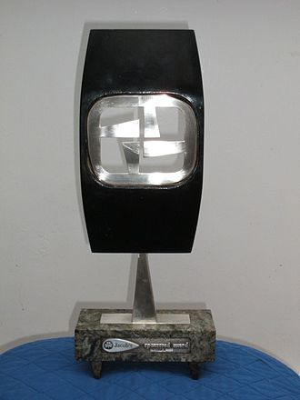 Jacob's Award - Jacob's Television Award