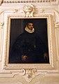 Jacopo tintoretto (attr.), ritratto di enrico III di francia, 1574.JPG