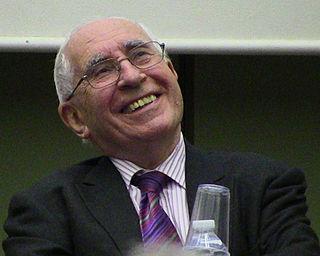 Jacques Lesourne French economist
