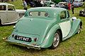 Jaguar Mk IV 3½ Litre (1948) (10275785216).jpg