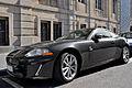 Jaguar XKR - Flickr - Alexandre Prévot (2).jpg
