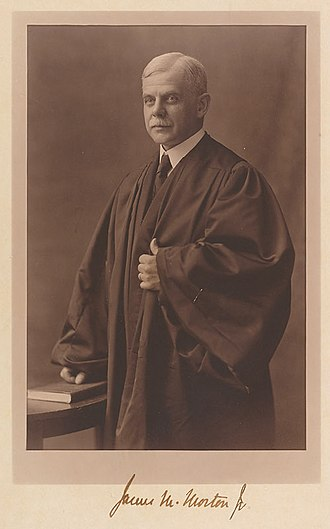 James Madison Morton Jr. - Image: James Madison Morton Jr