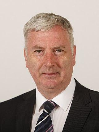 James Kelly (Scottish politician) Scottish Labour Co-operative politician