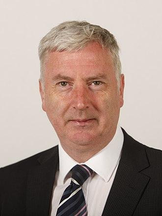 James Kelly (Scottish politician) - Image: James Kelly MSP, May 2016