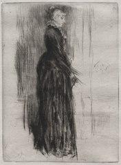 Little Velvet Dress (1924.64)