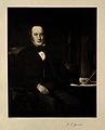 James Prescott Joule. Photogravure after G. Patten. Wellcome V0003137.jpg