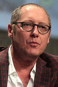 James Spader Wikipedia