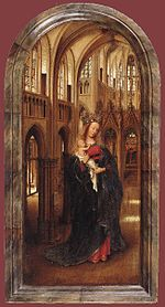 Jan van Eyck Madonna in the Church.jpg
