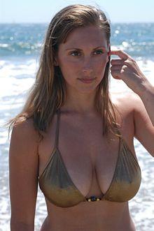 Anna Thompson Actress