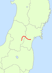 Japan National Route 48 Map.png