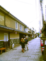 Japanese old street of Oita hita mameda uo street(大分県日田市豆田魚町).png