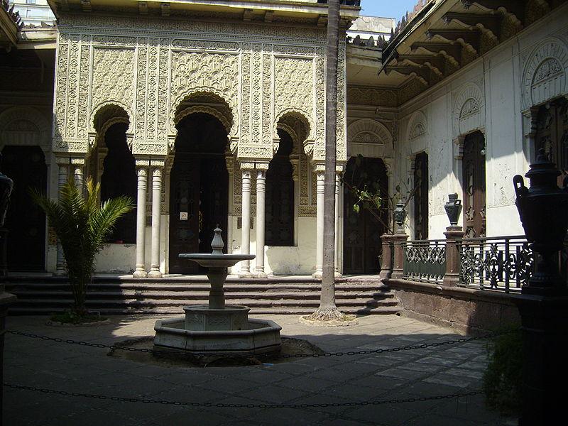 Jardines de La Alhambra.JPG