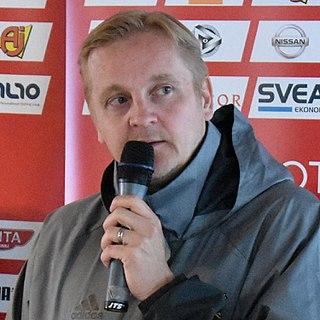 Jarkko Wiss Finnish footballer