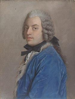 Jean-Étienne Liotard - Portret van Graaf Francesco Algarotti.jpg