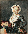 Jean-Honoré Fragonard - The Girl with the Marmot - Google Art Project.jpg