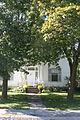 Jean O'Donnell House, 37 Herriott St, Perth, ON, Exterior, Sept 2013.JPG