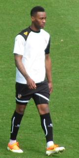 Jennison Myrie-Williams English footballer (born 1988)