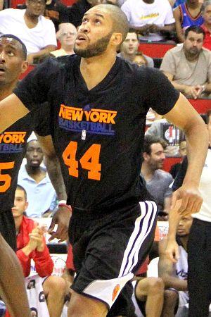 Jerome Jordan - Jordan in 2013