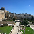 Jerusalem. Old skool. (15191381146).jpg