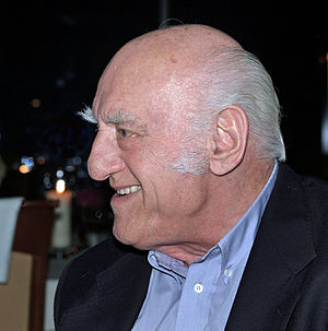 Jerzy Kawalerowicz - Kawalerowicz in 2006
