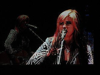 American Idol (season 13) - Jessica Meuse