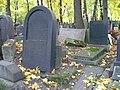 Jewish cemetery in Kraków (Kazimierz)8.jpg