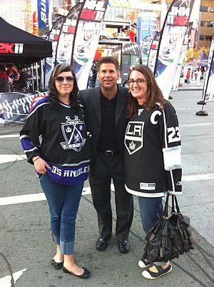 Jim Fox (ice hockey)