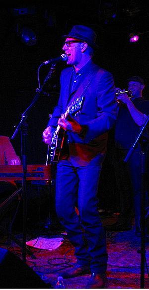 Jim Keller - At The Saint, April 2012