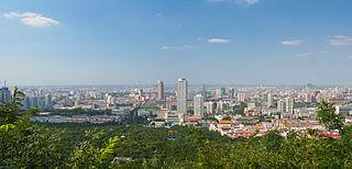 Цзинань,  Henan Sheng, Китай