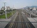 Jinnoharu Station platforms 20090523.jpg