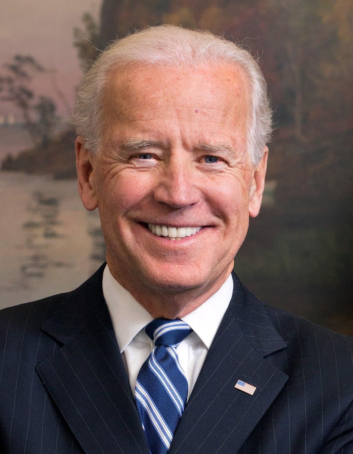 Joe Biden - Wikiquote