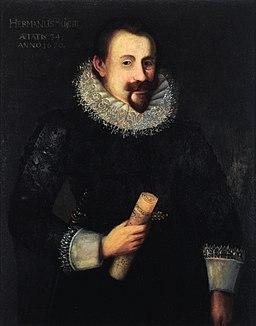 Johann Hermann Schein 1620