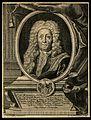 Johann Moritz Hoffmann. Line engraving by G. Lichtensteger a Wellcome V0002826.jpg